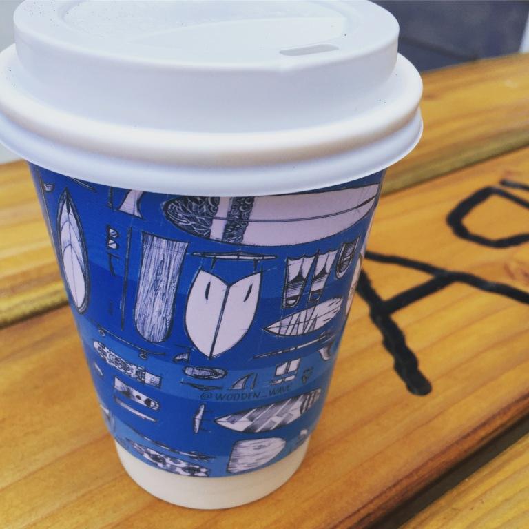 ハワイARVOコーヒー