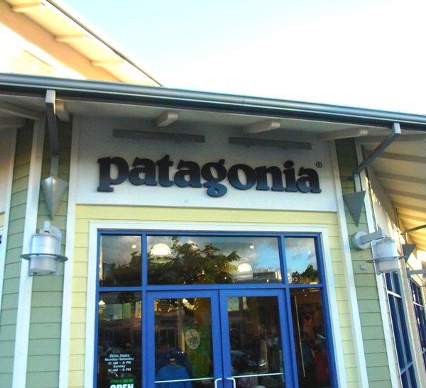 パタゴニアホノルルで限定品をゲットしよう