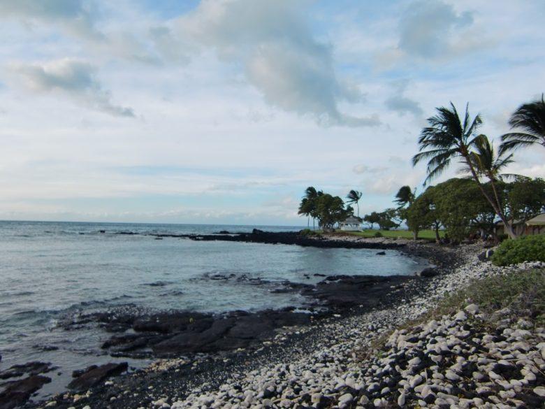 フェアモントオーキッドハワイビーチ